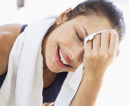 Kako dolazi do znojenja i zašto se naše telo znoji?