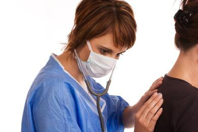 Emfizem pluća