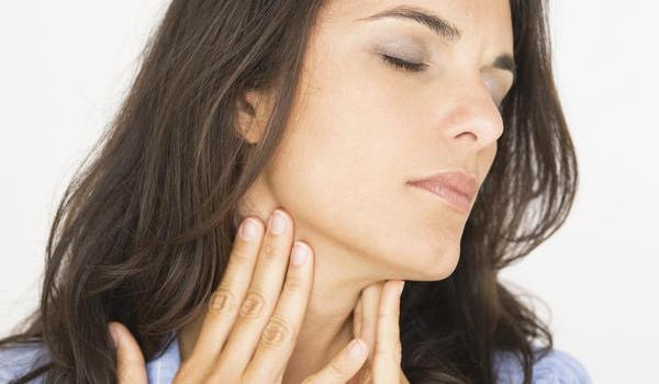 Tuberkuloza grla