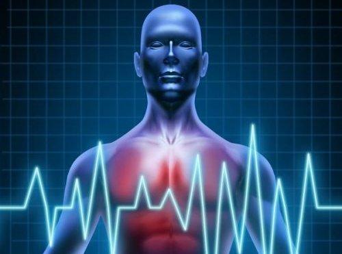 Ubrzan rad srca
