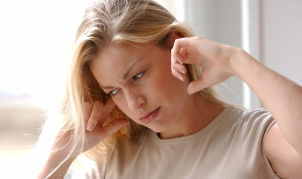 Zujanje u ušima