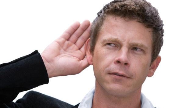 Gluvoća – slabljenje sluha