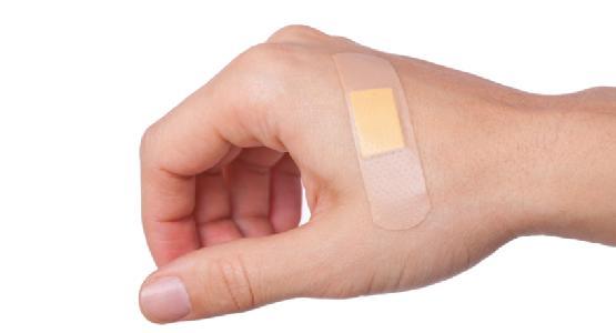 Gnojni čir na koži (uzroci, simptomi, lečenje)