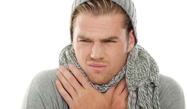 Hronično zapaljenje grla