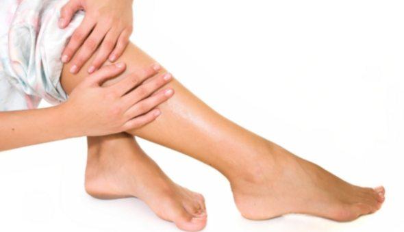 Lečenje gljivičnih oboljenja kože