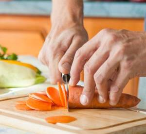 MRKVA: namirnica bogata vitaminom A