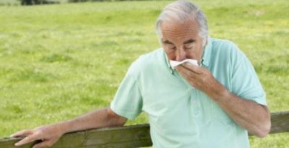 Tuberkuloza kod starijih osoba