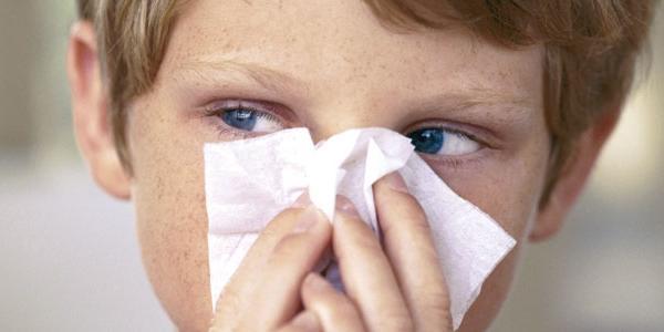 Oboljenja unutrašnjeg dela nosa – akutna i hronična kijavica
