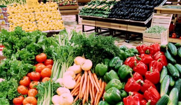 biljna hrana bogata proteinima