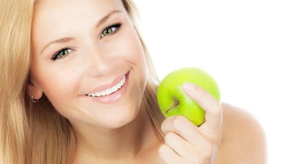 jabuka hranljive vrednosti