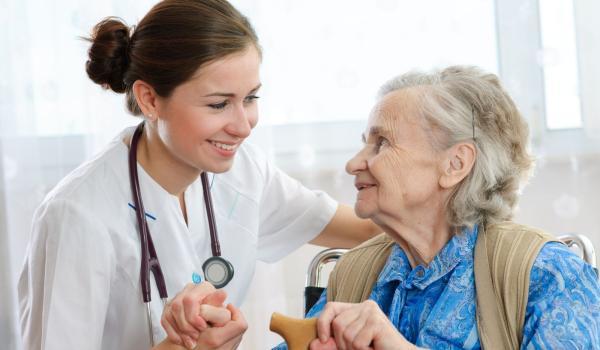 Kako treba negovati zaraznog bolesnika