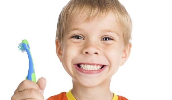 Zašto je važna pravilna nega zuba od samog rodjenja deteta