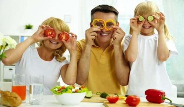 ŽIVOT BEZ MESA: Ishranom bez mesa može se biti zdrav, jak i izdržljiv