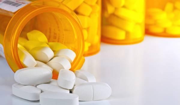 Trovanje lekovima