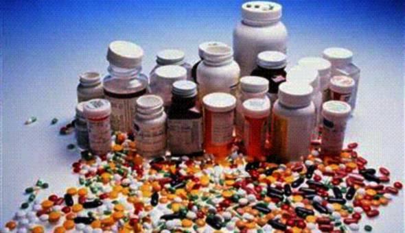 Trovanje opojnim drogama