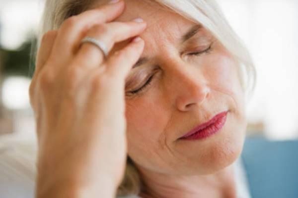 Moždani udar (moždana kap)