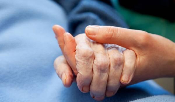 Nega i znaci bolesnika pred smrt