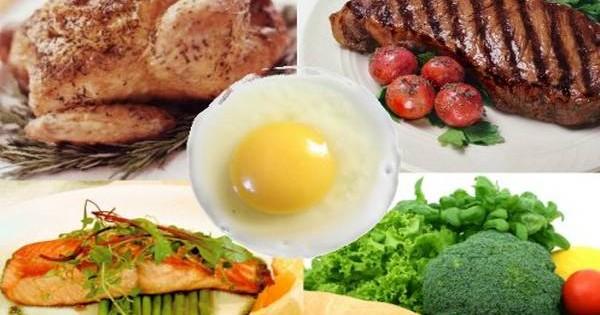 Dijeta za gojenje
