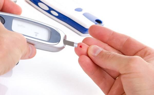 Dijeta za obolele od sećerne bolesti