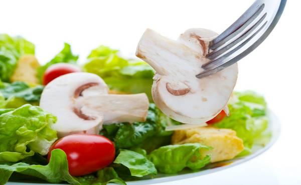 Pravila ishrana za mršavljenje