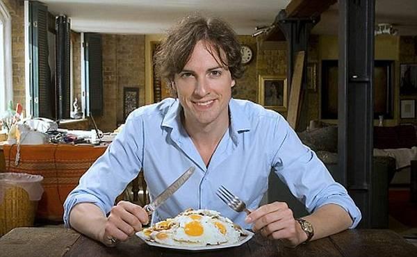 Upotreba jaja u ishrani ljudi