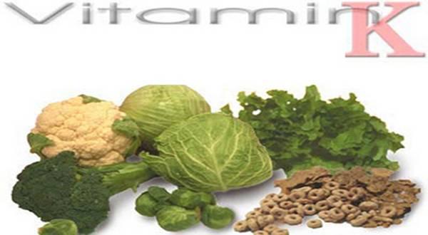 Nedostatak vitamina K (Ka) (avitaminoza) dovodi do krvarenja