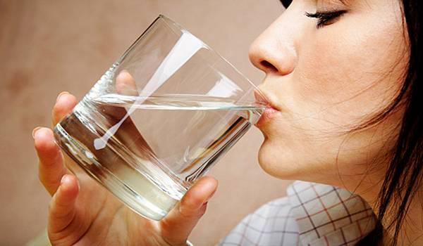 Važnost uzimanje vode u toku lečenja bolesti