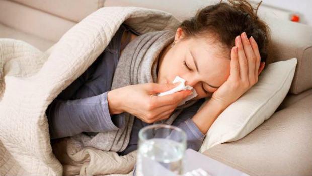 Hronicni bronhitis