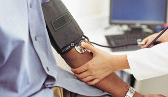 Nizak krvni pritisak 76