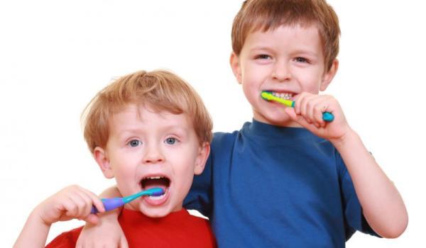 Oboljenja zuba kod dece