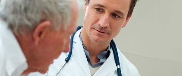 Komplikacije benignog uvećanja prostate