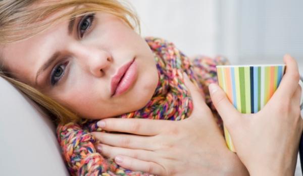 Zapaljenje sluzokože guše - uzrok, lečenje, upala, bolest, alternativna medicina
