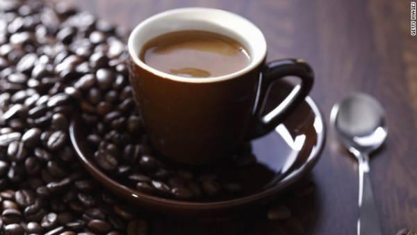 kofein stetan za srce