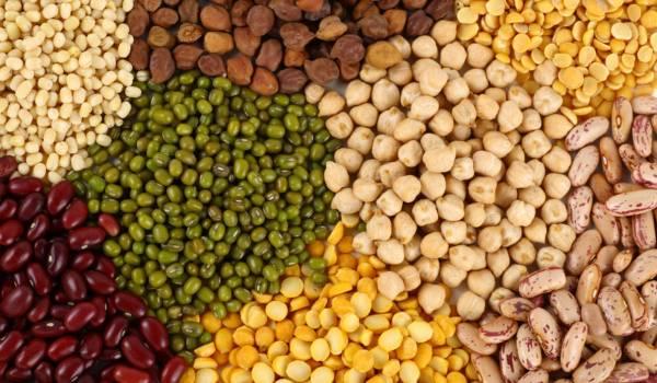 mahunarke zdrava hrana