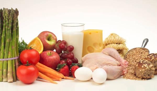 pravilna ishrana kod dece i odraslih