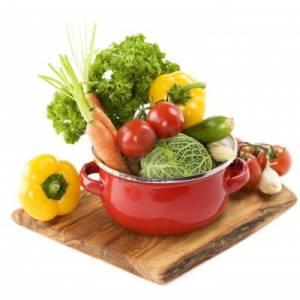 priprema povrca na zdrav nacin