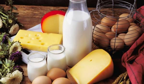 upotreba mleka u ishrani