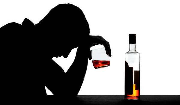 Alkoholizam bolest zavisnosti