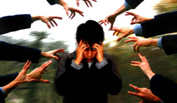 Shizofrenija bolest