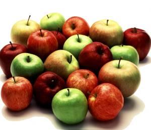 lekovitost jabuka