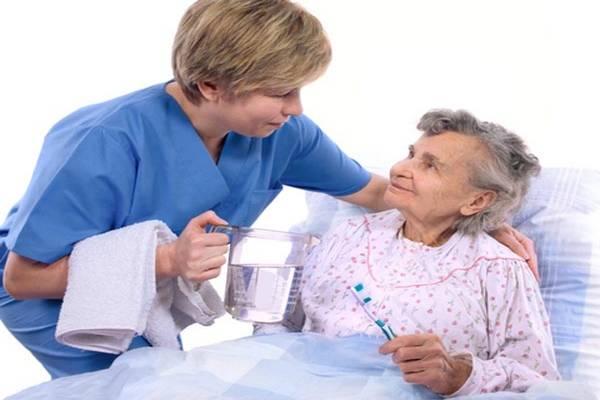 pomoc i nega starih i bolesnih lica