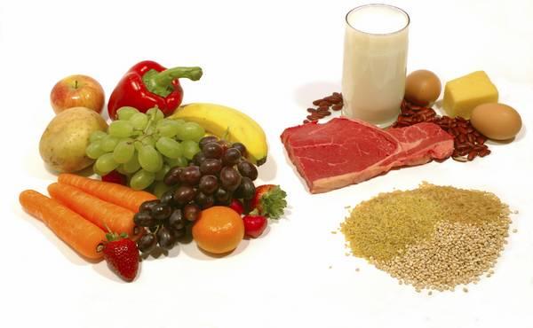 Dnevna potrosnja kalorija