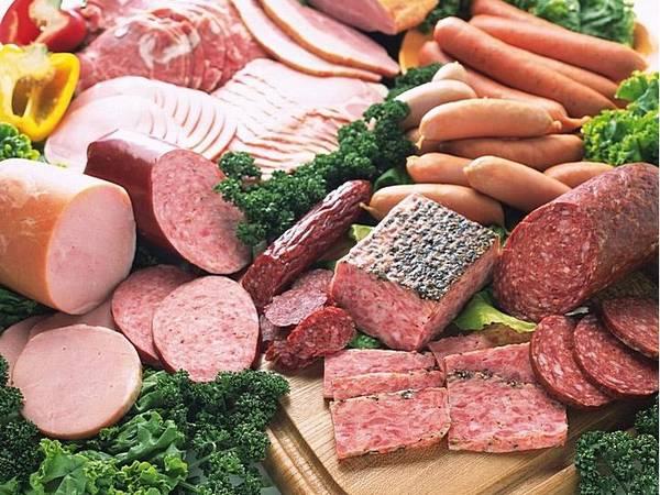 meso u ljudskoj ishrani